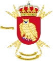 Electronic Warfare Regiment No 31, Spanish Army.png