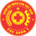 Military Medical Department, Vietnamese Army.png