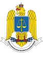 Direction for the Relation to Parliament and Juridical Assistance, Romania.png