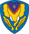 Air Squadron 8, Indonesian Air Force.png