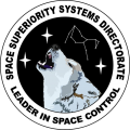 Space Superiority Systems Directorate, US Space Force.png