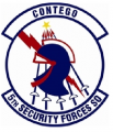 5th Security Forces Squadron, US Air Force.png