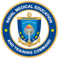 Naval Medical Education and Training Command, US Navy.png