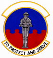 10th Security Forces Squadron, US Air Force.png