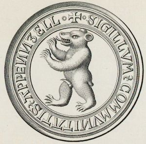 Seal of Appenzell