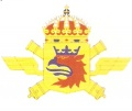 4th Air Defence Regiment Scanian Air Defence Regiment, Swedish Army.jpg