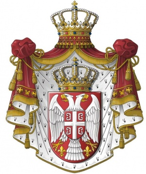 National Arms of Serbia