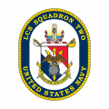 Littoral Combat Ship Squadron Two, US Navy.png