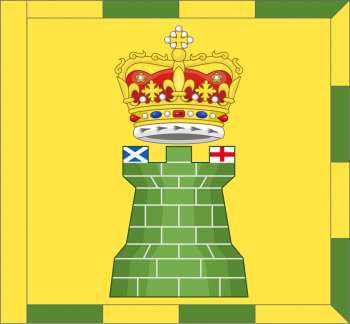 Arms of Marchmont Herald