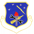 3340th Technical Training Group, US Air Force.png
