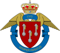 Air Defence Group, Danish Air Force.png