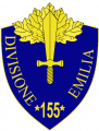 155th Infantry Division Emilia, Italian Army.png