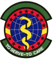 94th Tactical Hospital, US Air Force.png
