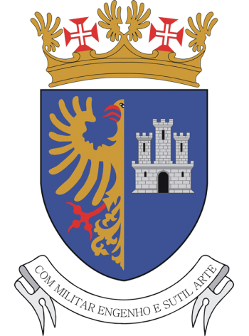 Arms of Air Force Base No 11, Beja, Portuguese Air Force