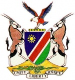 National Arms of Namibia