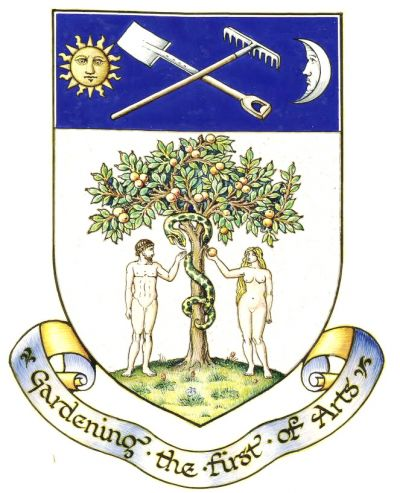 Arms of Incorporation of Gardeners of Glasgow
