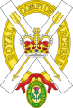 Royal Company of Archers, Queen's Body Guard for Scotland, United Kingdom.png