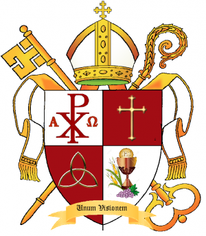 Arms of Unified Old Catholic Church (UOCC)