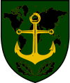 Coastal Company, Sea Battalion, German Navy.png