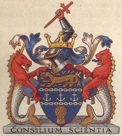 Arms of Chartered Insurance Institute