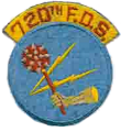 720th Fighter Day Squadron, US Air Force.png