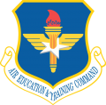 Air Education and Training Command, US Air Force.png