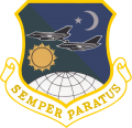 500th Air Refueling Wing, US Air Force.png