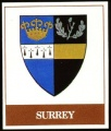 arms of Surrey
