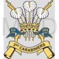 3rd Carabiniers (Prince of Wales's Dragoon Guards), British Army.jpg