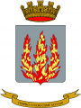 Armoured Troops Specialist School, Italian Army.png