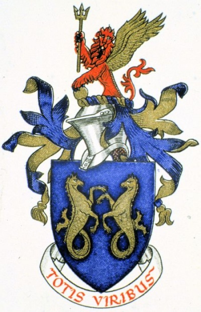 Arms of Goode Durrant and Murray Group