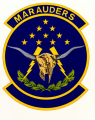 841st Missile Security Squadron, US Air Force.png