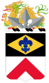 9th Finance Battalion, US Army.png