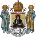 Diocese of Italy, Romanian Orthodox Church.png