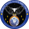 Remote Sensing Systems Directorate, US Space Force.png