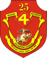 25th Marine Regiment, USMC.png