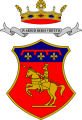 70th Infantry Regiment Ancona, Italian Army.png