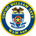 USCGC William Tate (WLM-560).png