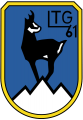61st Air Transport Wing, German Air Force.png