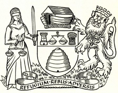 Arms of Refuge Assurance