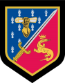 Gendarmerie School of Fontainebleau, France.png