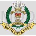 The Middlesex Regiment (Duke of Cambridge's Own), British Army.jpg