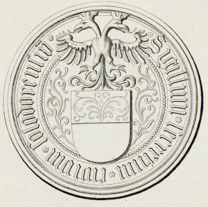 Seal of Soloturn