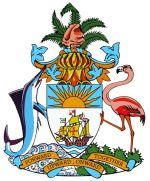 National Arms of the Bahamas