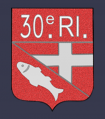 30th Infantry Regiment, France Army.png