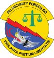 8th Security Forces Squadron, US Air Force.jpg