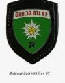 Mountain Jaeger Battalion 87, German Army.png