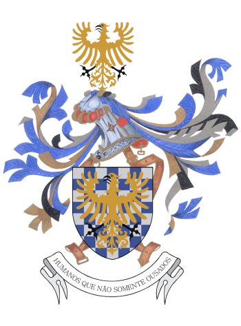 Arms of Personnel Directorate, Portuguese Air Force