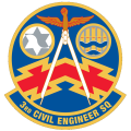 3rd Civil Engineer Squadron, US Air Force.png