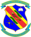 Direction of Personnel, Air Force of Venezuela.png